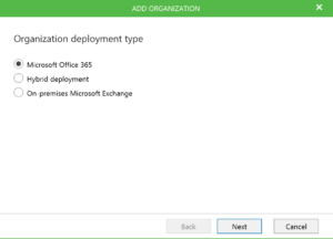 Add Microsoft 365 Veeam Backup Repositories