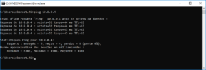 Test access by Veeam PN